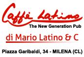 caffè latino milena