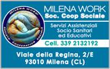 milena work